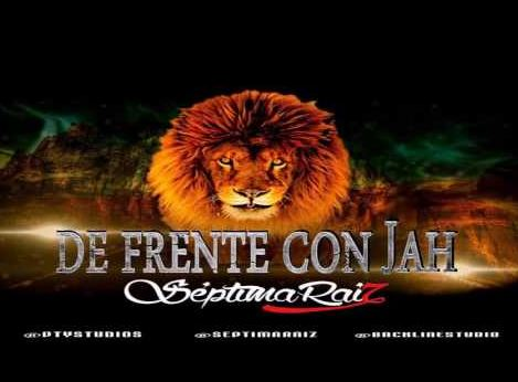 Photo of Séptima Raíz presenta 'De frente con Jah'