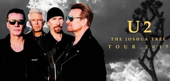 Photo of La banda U2 lanza una nueva edición de su disco 'The Joshua Tree'