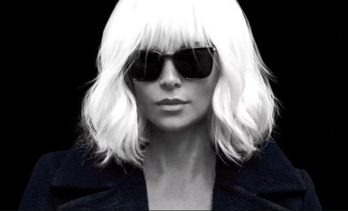 Photo of Atomic Blonde presentá su segundo trailer