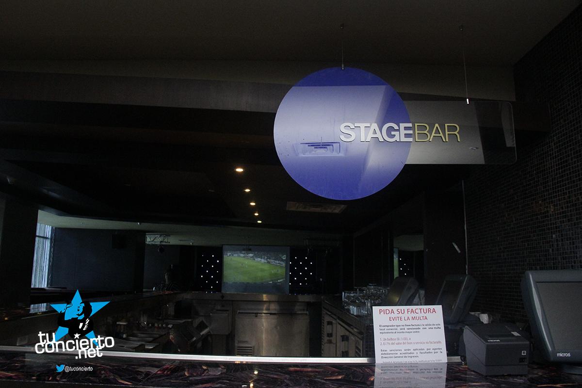 Photo of Tus partido de fútbol en StageBar del Hard Rock Hotel Megapolis