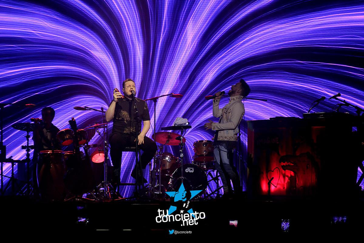 Photo of Concierto de Sin Bandera «Tour última vez acústico» en Panamá