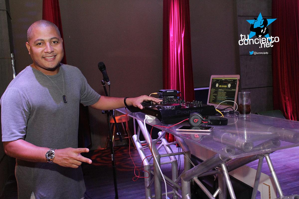 Photo of Noche de Reggae de Caliente radio