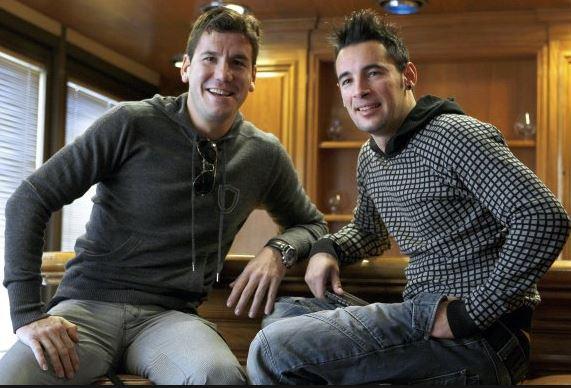 Photo of Andy y Lucas estrenan nuevo single 'Quiero la playa'