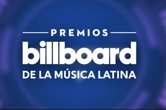 Photo of Y así fue la noche de los Premios Billboard de la música latina