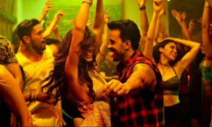 Photo of La canción 'Despacito' hace bailar hasta los abuelos