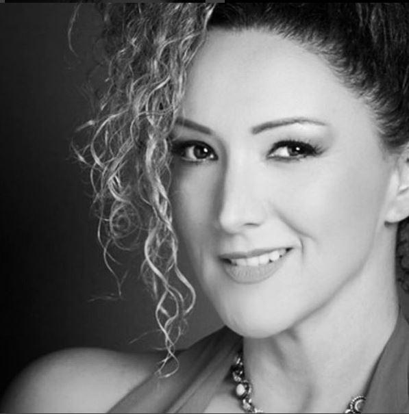 Photo of Erika Ender ingresa al Salón de la Fama de los Compositores Latinos
