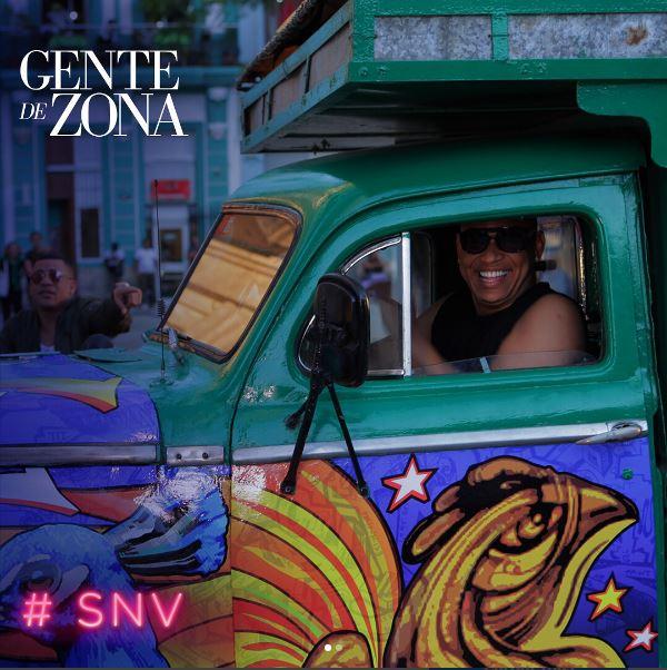 Photo of Llego lo nuevo de Gente de Zona 'Si no vuelves'