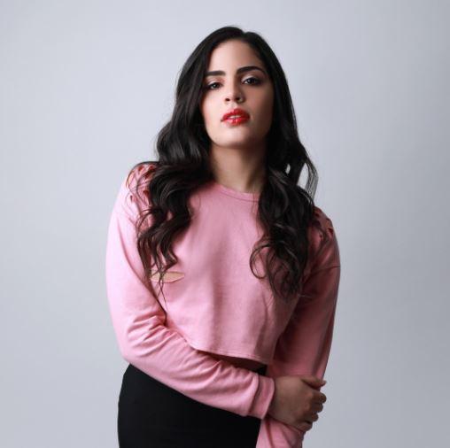 Photo of Isairis Rodríguez lanzó su primer sencillo titulado «Indecente»