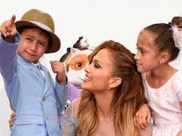 Photo of Hijos de Jennifer López se roban toda la atención en programa de Ellen DeGeneres