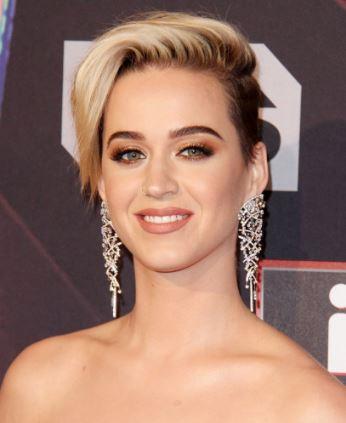 Photo of Katy Perry tiene un nuevo look