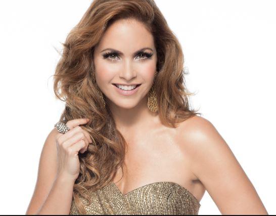 Photo of Lucero estrena vídeo oficial de 'Me gusta estar contigo'