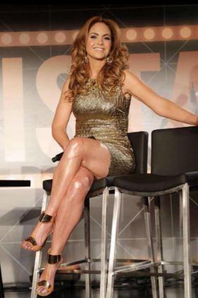 Photo of Lucero presentará este mes su nuevo single 'Me Gusta Estar Contigo'