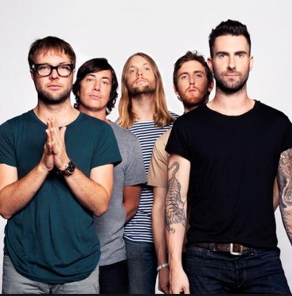 Photo of Maroon 5 y Red Hot Chili Peppers agotan entradas para el Rock in Río Brasil