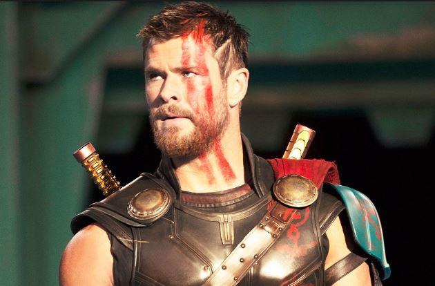 Photo of Primer avance de  «Thor: Ragnarok»