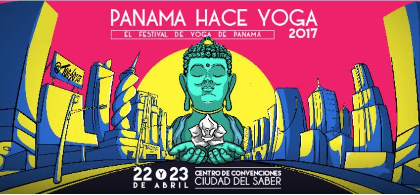 Photo of A solo días de celebrar la 5ta edición del Festival de Yoga en Panamá