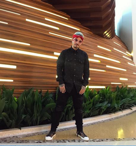 Photo of J Balvin estará en Panamá en agosto