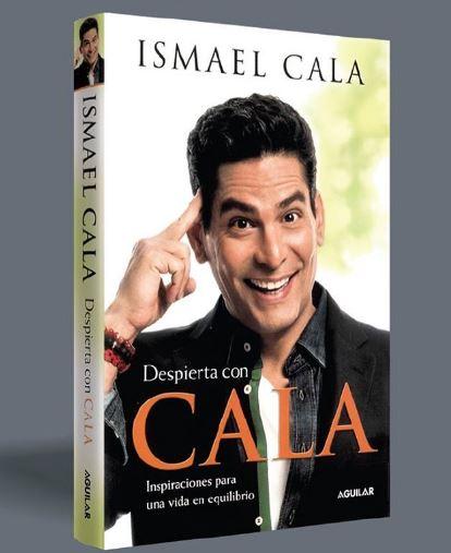 Photo of Ismael Cala lanza su nuevo libro