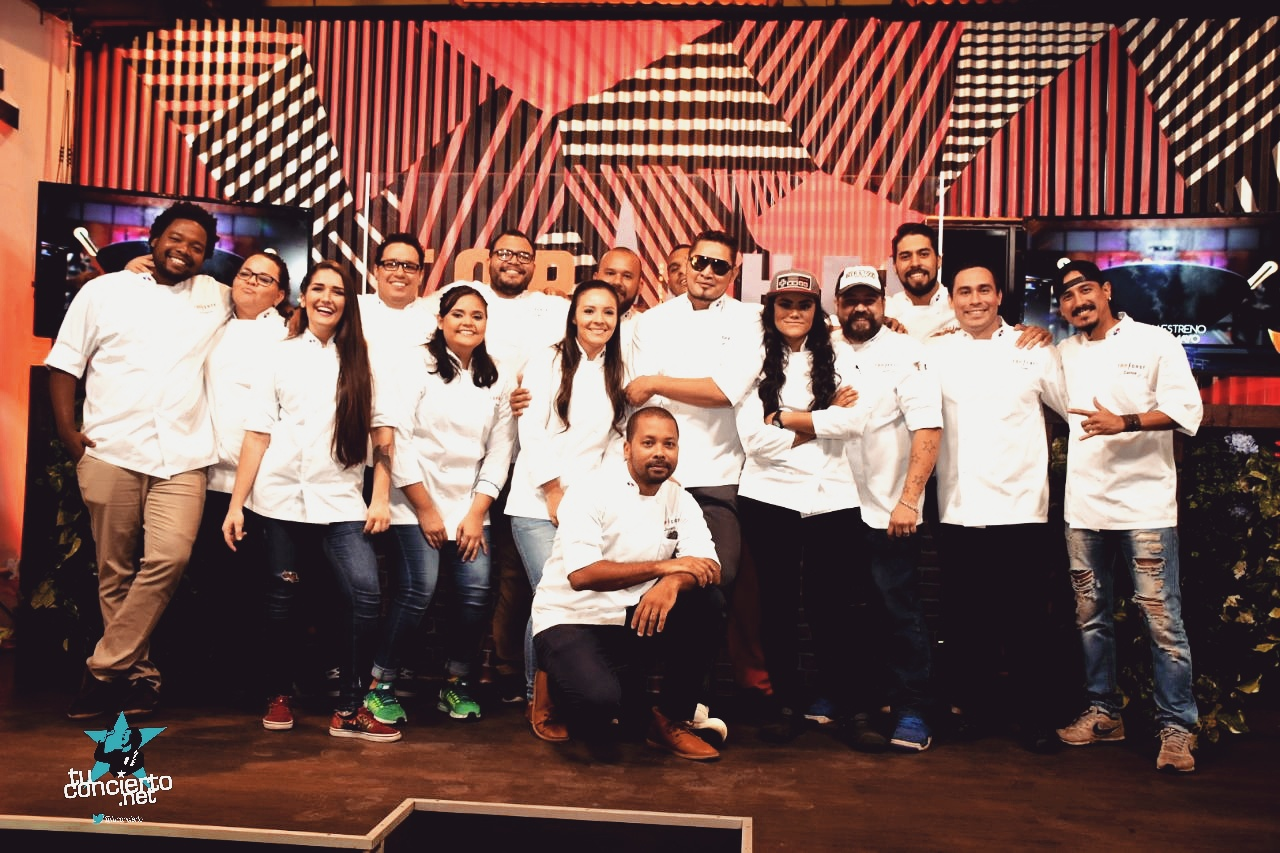 Photo of Top Chef Panamá