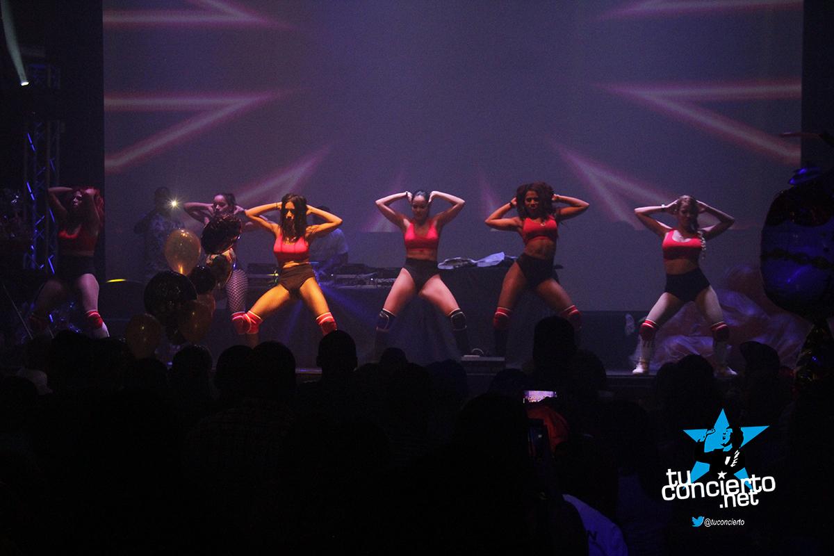 Photo of Presentación de las #Candygirls en Crown Casino