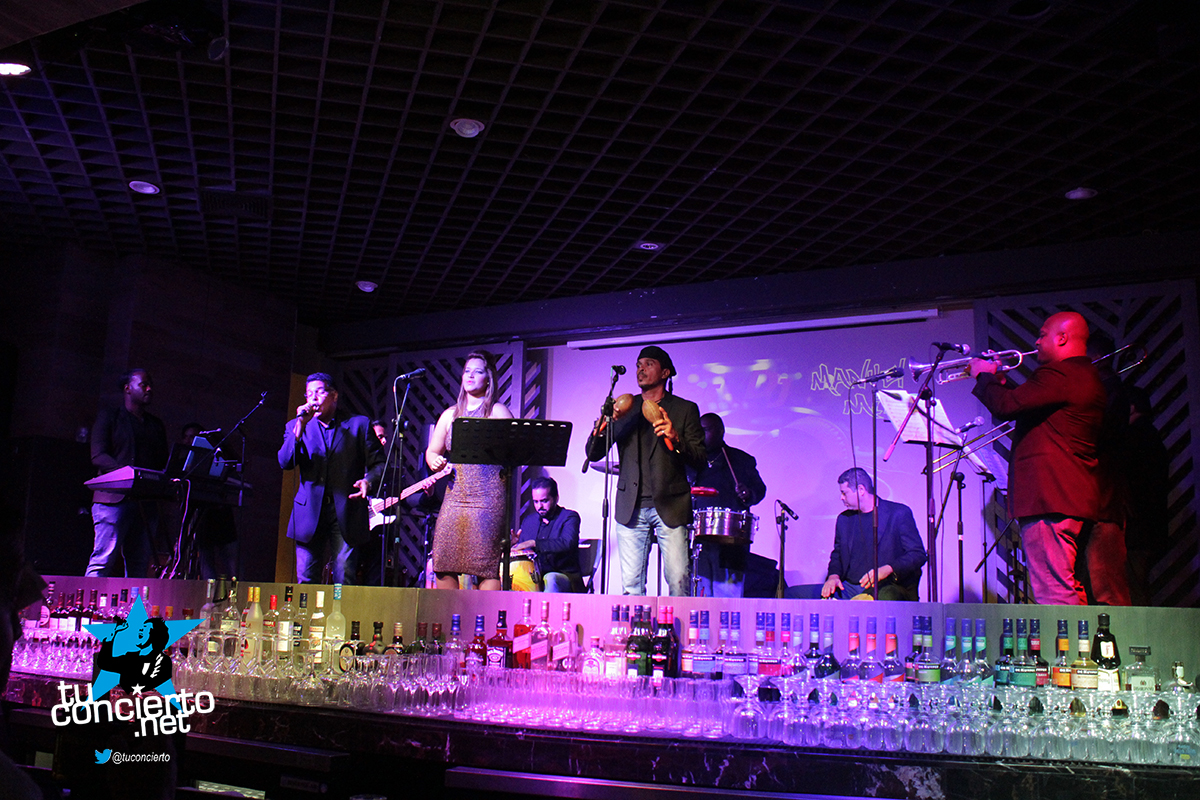 Photo of Orqueta Son de la Calle en Bar Candela