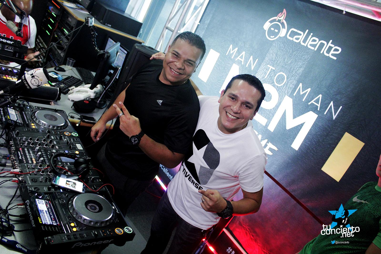 Photo of M2M Xtreme Caliente Radio
