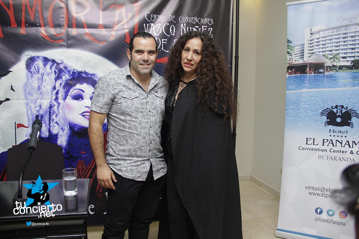 Photo of Regresa a Panamá The Vampire Circus