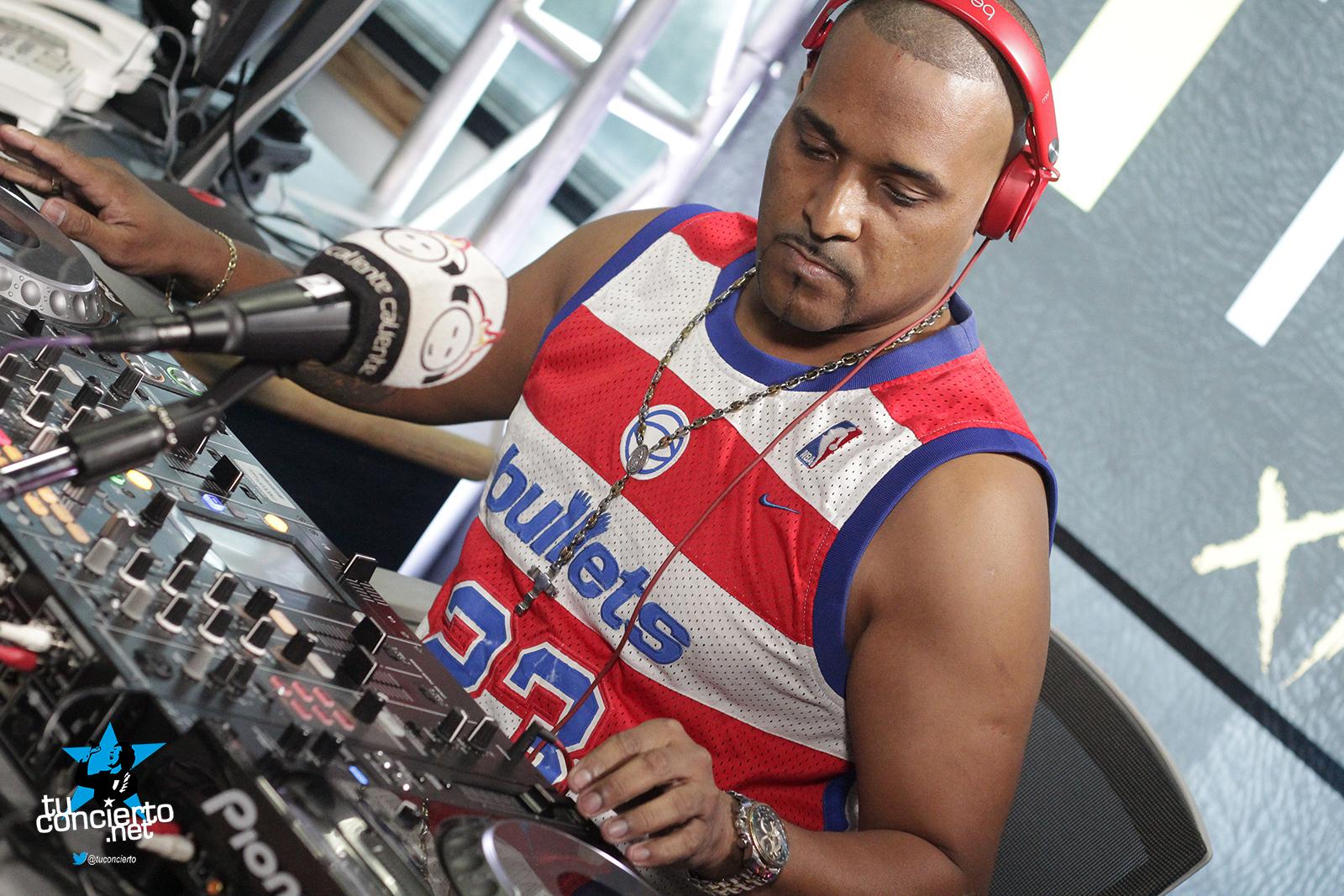 Photo of Man to man Xtreme DJ Chinito vs DJ Juancho