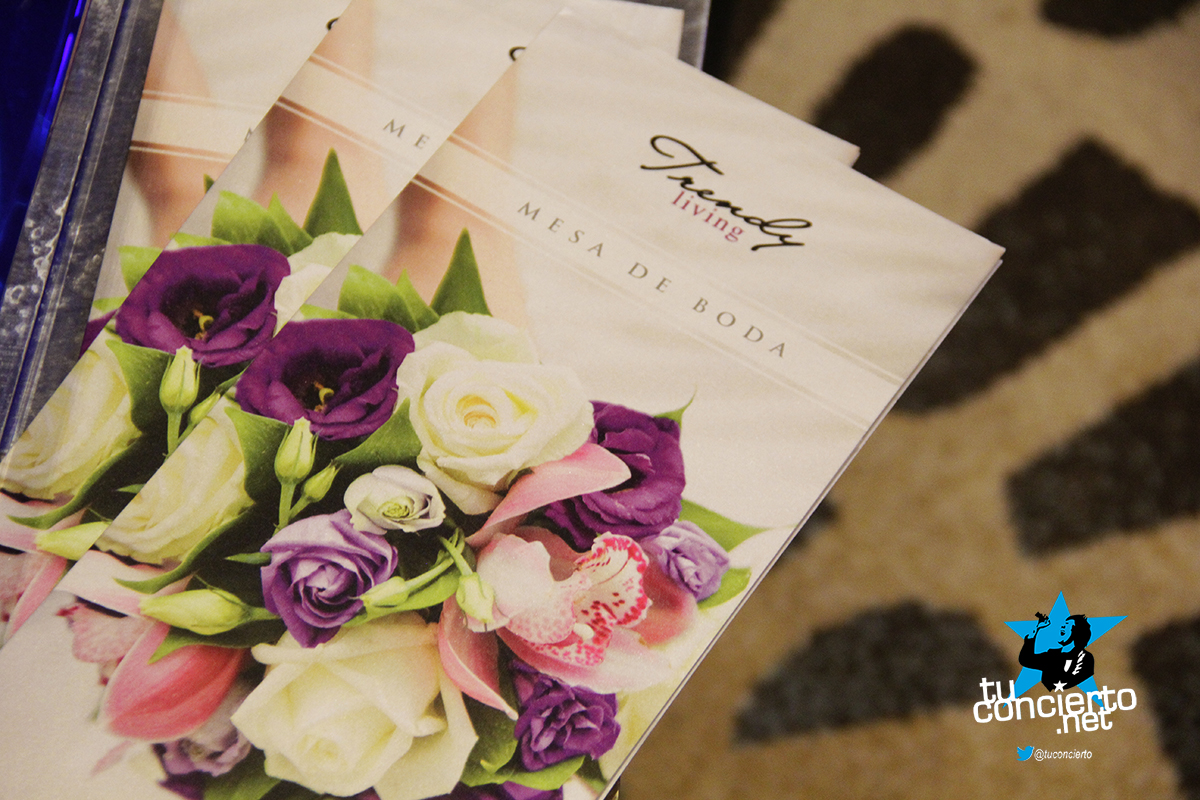 Photo of Panamá Bridal Week