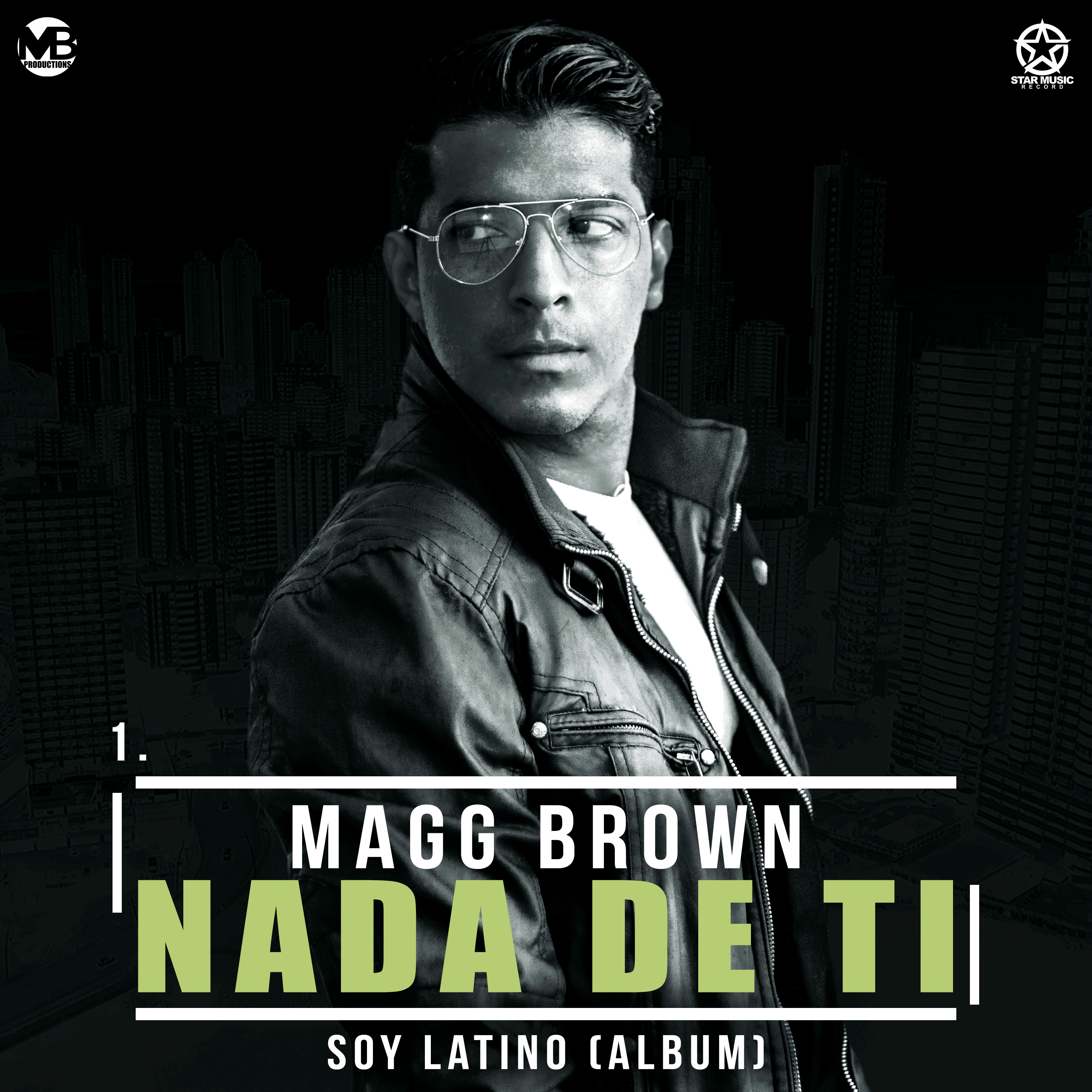 Photo of Magg Brown inicia la filmación de su nuevo video