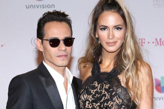 Photo of Marc Anthony y Shannon de Lima juntos de nuevo?