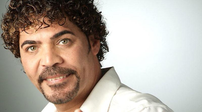 Photo of HBD para el cantante Willie González