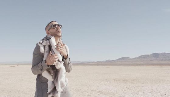 Photo of Yandel estrenó vídeo de 'Mi Religión'