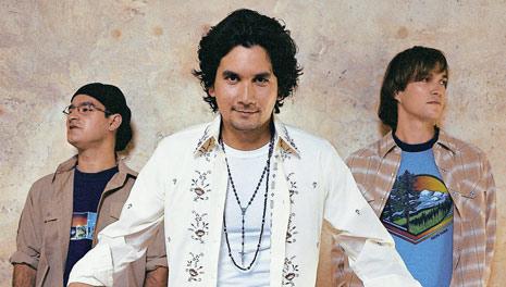 Photo of Bacilos vuelve a reunirse tras diez años y dará concierto en Chile