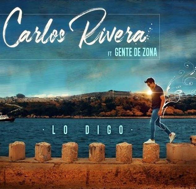 Photo of Carlos Rivera presentara su nuevo sencillo junto a Gente de Zona