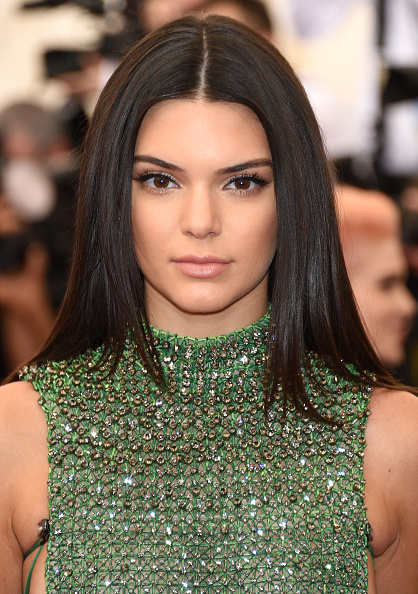 Photo of Kendall Jenner mostró una atrevida sesión de fotos
