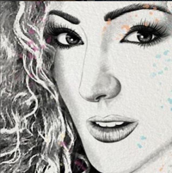 Photo of 'Tatuajes' es el titulo del próximo disco de Erika Ender