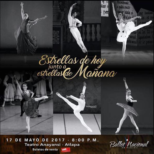 Photo of Gran Gala Estrellas de Hoy junto a Estrellas de Mañana