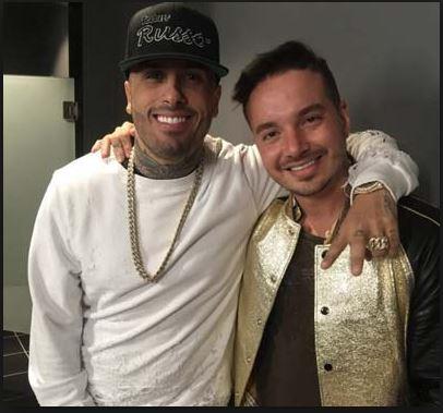 Photo of 'Despacito' no tiene fronteras esta vez es con J Balvin y Nicky Jam