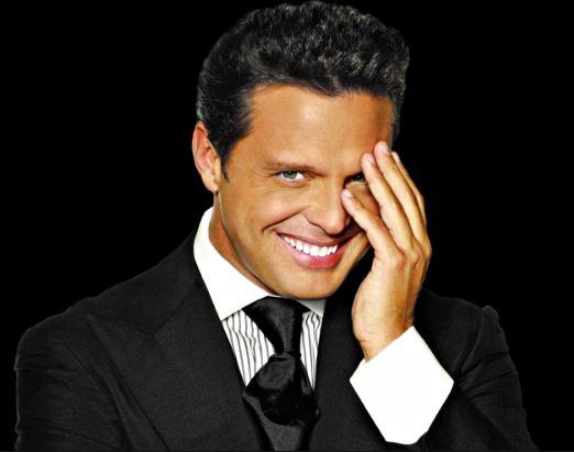 Photo of Fue detenido el cantante Luis Miguel