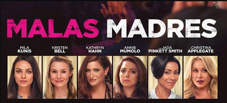Photo of La película 'El club de las madres rebeldes' tendrá su secuela