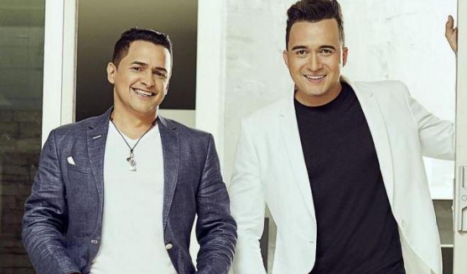 Photo of 'Ni un paso atrás', lo nuevo de Jorge Celedón y Sergio Luís Rodríguez