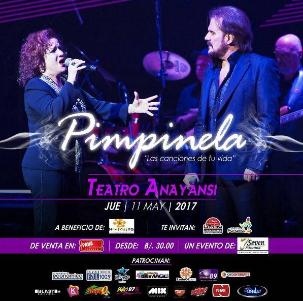 Photo of 'Pimpinela' dará un concierto con 'Las canciones de tu vida'