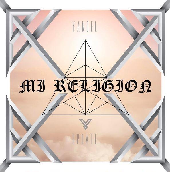 Photo of Yandel estrena 'Mi Religión'