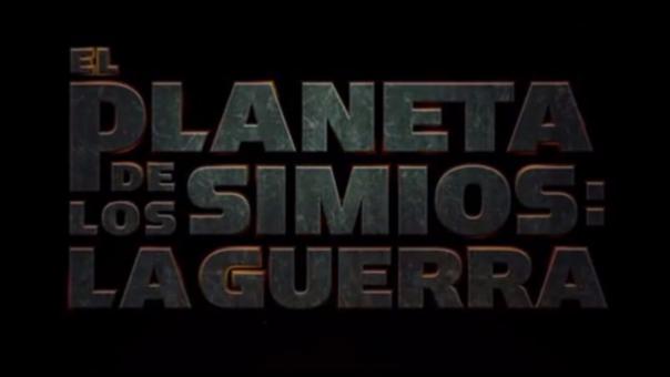 Photo of Adelanto de 'El Planeta de los simios: La guerra»