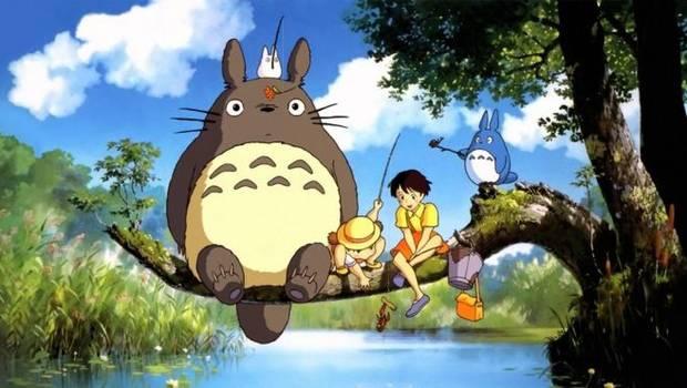 Photo of Studio Ghibli anuncia un parque temático dedicado a «Mi Vecino Totoro» en Japón
