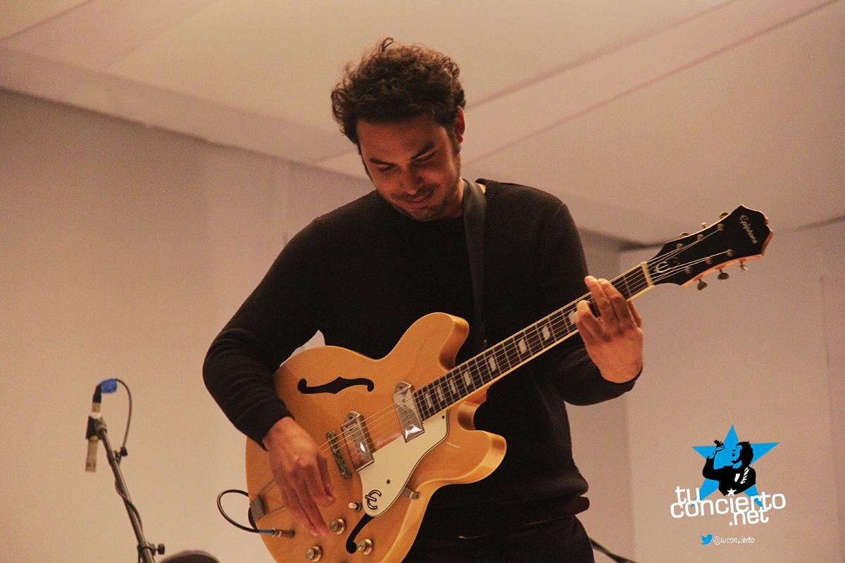Photo of Concierto de Carlos Mendez