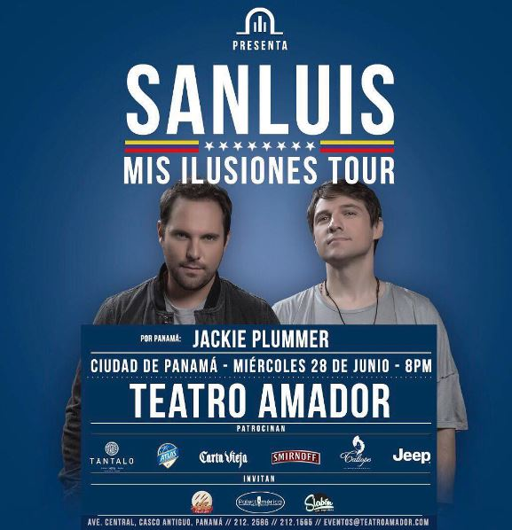 Photo of San Luis esta listo para su presentación en Teatro Amador
