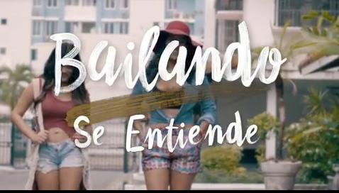 Photo of David y Albeezy presentan video de «Bailando se entiende»
