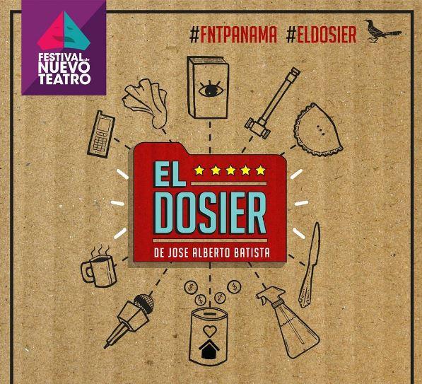 Photo of La obra 'El Dosier' fue la ganadora del Festival Nuevo Teatro Panamá