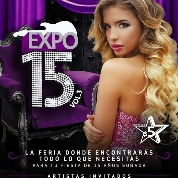 Photo of Expo 15, vol. 3 en Megapolis